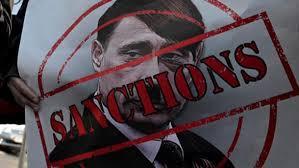 санкции-путин