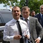 В Москве пояснили «утешения» Медведева для пенсионеров Крыма