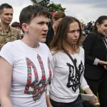 Савченко определилась с будущим – неожиданное решение украинки