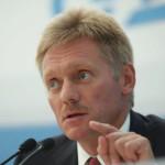 В Кремле поддерживают возвращение Донбасса под контроль Киева