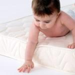 Почему так важно выбрать качественный детский матрас?