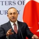 Россия пригласила главу МИД Турции на переговоры