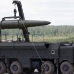 Россия разместит «Искандеры» у границ НАТО