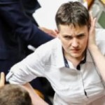 Советник Авакова опубликовал доказательства связи Савченко с боевиками «ЛДНР»