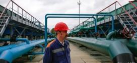 Из-за низкой цены на газ Украина потеряла 50 миллиардов долларов