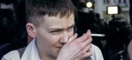 В Раде намекнули на самозванство Савченко
