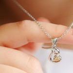 Как выбрать женскую серебряную цепочку?