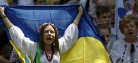 BBC: Украинские женщины — среди самых высоких в мире