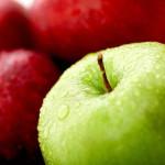 Туристку оштрафовали на 400 долларов из-за трех яблок