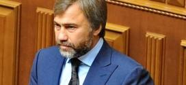 Новинский заявил о подготовке импичмента Президента