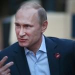 Не боевые потери. Путин уволил восемь генералов