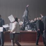 Драка политиков в новом клипе украинской промоушн-студии RADIOAKTIVE FILM