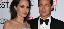 Брэд Питт о разводе с Анджелиной Джоли: она сумасшедшая, но я все еще люблю ее