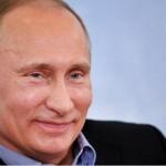 Путин с «шоколадной улыбкой» подгадил Порошенко