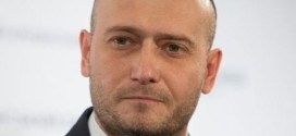 Ярош: Украине нужно работать над ликвидацией Российской империи как явления