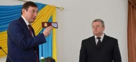 Генпрокурор Юрий Луценко: «Губернатор не имеет права давать команду «фас!» (ВИДЕО)