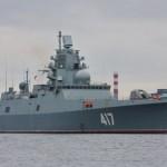Украина достроит российские корабли для Индии