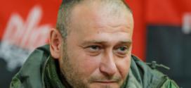 Ярош озвучил идеальный план возвращения Донбасса