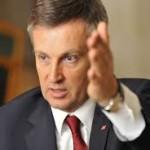 Наливайченко: Целью «Бука» был российский самолет, но жертвой оказался малазийский «Боинг»