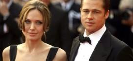 У Брэда Питта есть бомбовый компромат на Анджелину Джоли