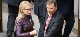 Ляшко про Тимошенко: Даже Янукович себе не позволял такого