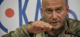 «Война перейдет, мне так кажется, в более горячую стадию», — Ярош о Донбассе