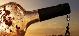 Губительное воздействие алкоголя