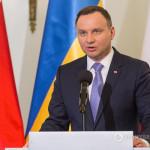 Не Путин: президент Польши озвучил главную проблему Украины