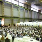 Укринское аэрокосмическое предприятие будет производить ветрогенераторы и комплектующие к солнечным станциям