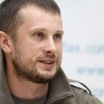 Azov special battalion commander Andrii Biletskyi