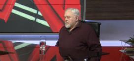 Глузман назвал украинских политиков здоровенькими, но с отклонениями