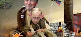 «Трамп подаст Путину Украину на тарелке», — The Times