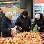 Борщ для украинцев становится дороже