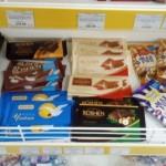 Савченко ответила на критику конфетами Roshen