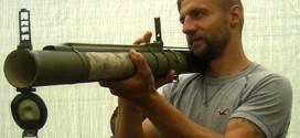 Козак Гаврилюк предложил расстреливать торгующих с боевиками предателей