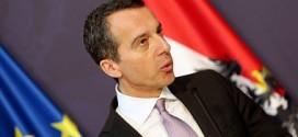 Канцлер Австрии выступил за пересмотр санкций против России