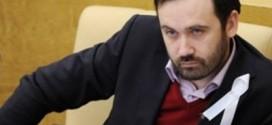 Вороненков ожидал, что его могут убить, — Пономарев