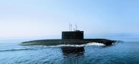 Россия перебросит в Черное море три подлодки