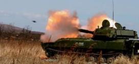 Новая эскалация в зоне АТО: боевики начали обстреливать жилые кварталы