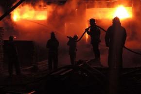 Взрывы на военных складах в Балаклее: новые подробности, фото и видео