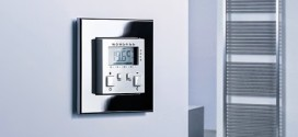 Розетки с таймером: «умная» электрофурнитура
