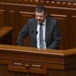 Мосийчук призвал поддержать чеченских повстанцев