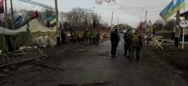 Организаторы блокады на Донбассе заявили о переходе ко «второму этапу» — будут перекрывать автодороги