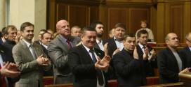 Экс-нардеп рассказал о секретных договоренностях в Раде — видео