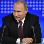 Российско-американский историк: «Путин не оставит Украину в покое»