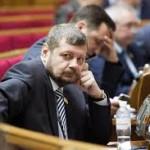 Мосийчук: Ситуация в Украине вынуждает задать вопрос: «Вам безвиз или поесть?»