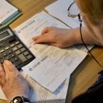 Субсидии пересчитают с 1 мая
