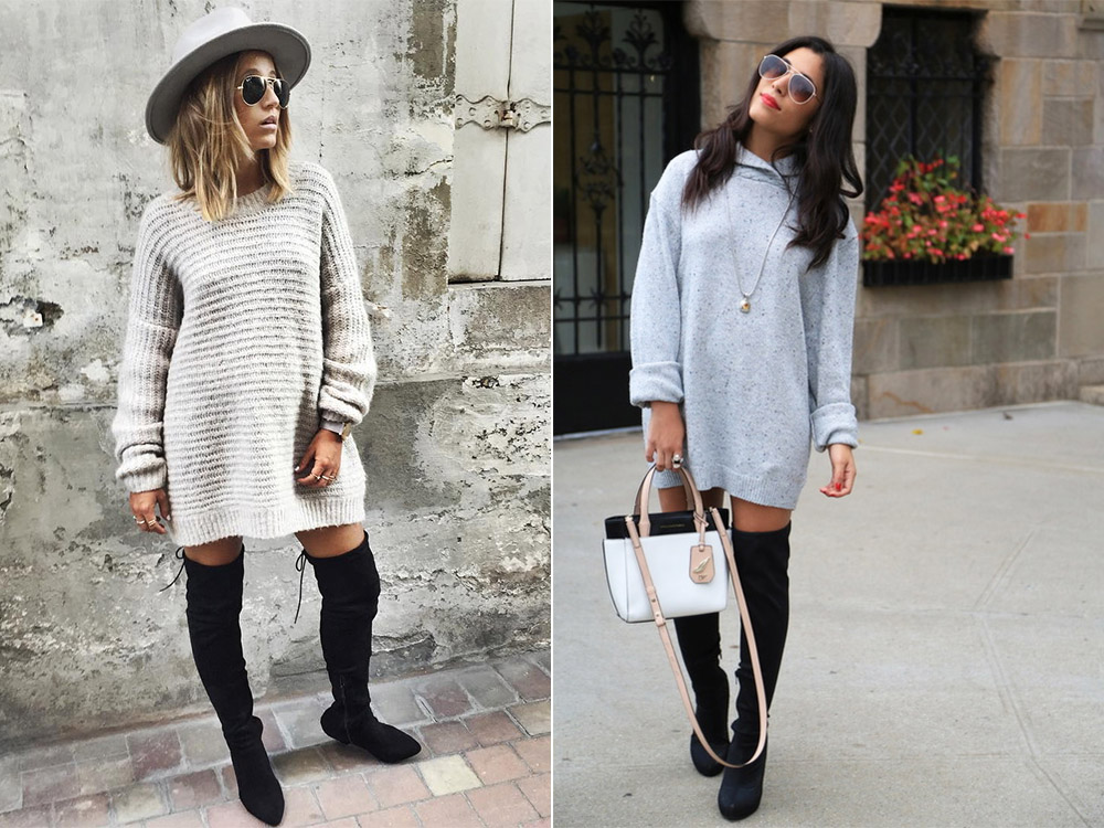 2-What-to-wear-with-over-the-knee-boots
