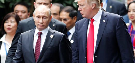 Дональд-Трамп-и-Путин-640x394