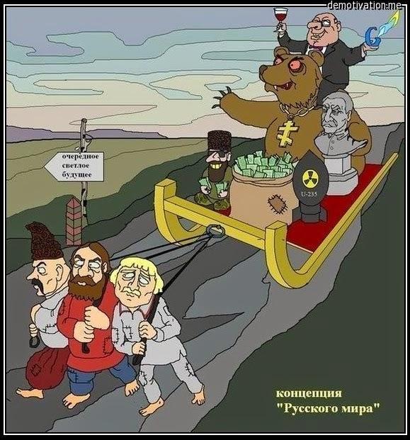 русский-мир-рашисты-россия-путин-агрессия-война-украина-крым-2014-референдум-сепаратисты-федерация-народная-республика